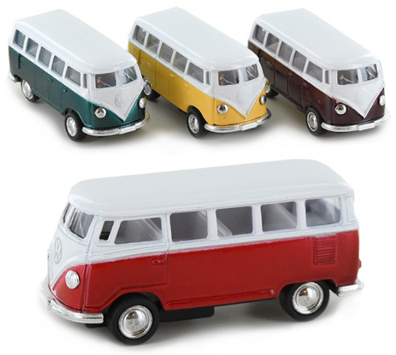 Volkswagen classic bus - mini