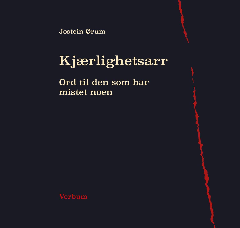 Kjærlighetsarr - Jostein Ørum