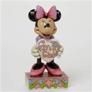 Minnie Mus - Its a Girl