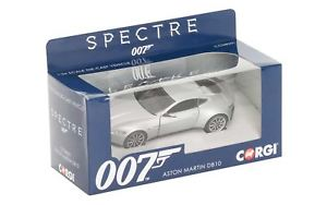 James Bond 007 Spectre – Aston Martin DB10