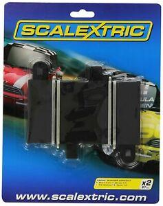 Scalextric Quarter Straight 87mm