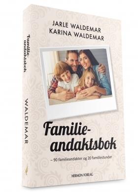 Familieandaktsbok – Waldemar