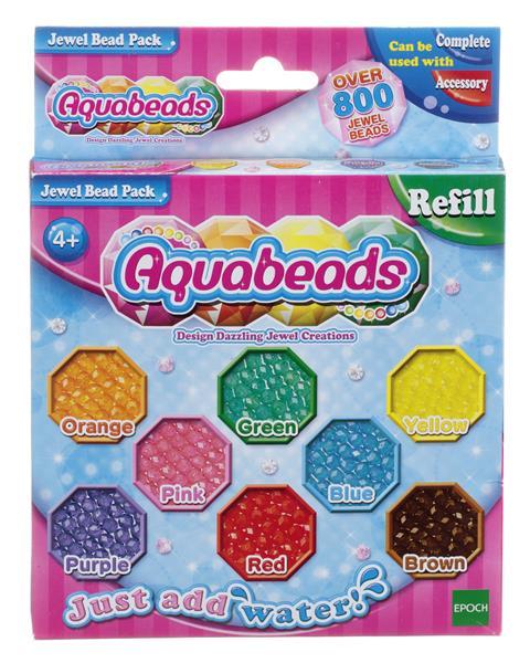 Aquabeads Jewel Bead Pack
