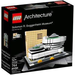 Solomom R. Guggenheim Museum