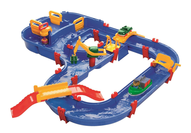 Aquaplay MegaBridge
