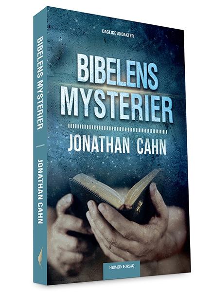 Bibelens mysterier – Cahn  Jonathan