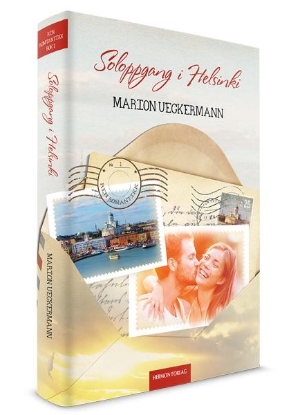 Soloppgang i Helsinki 1 – Marion Ueckermann