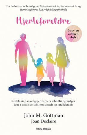 Hjerteforeldre (pocket) – Gottman