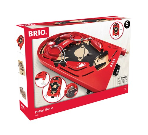 BRIO® Flipperspill