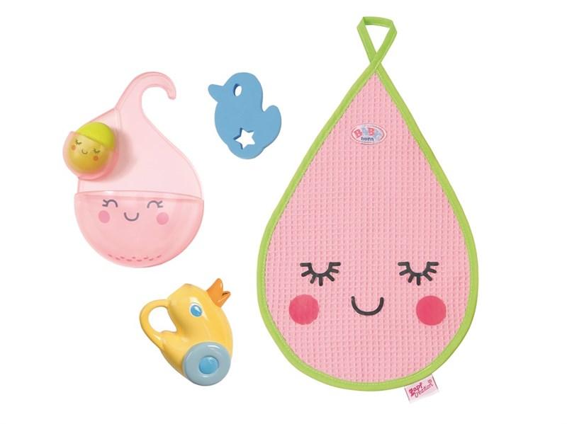 BABY born® Bathing Accessory Set