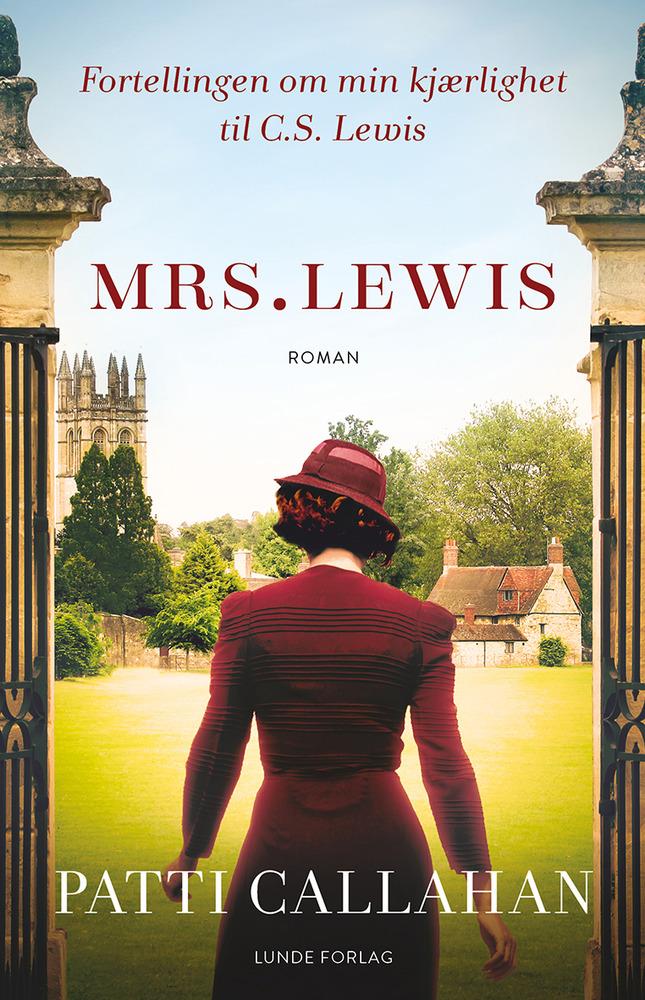 Mrs Lewis – Patti Callahan
