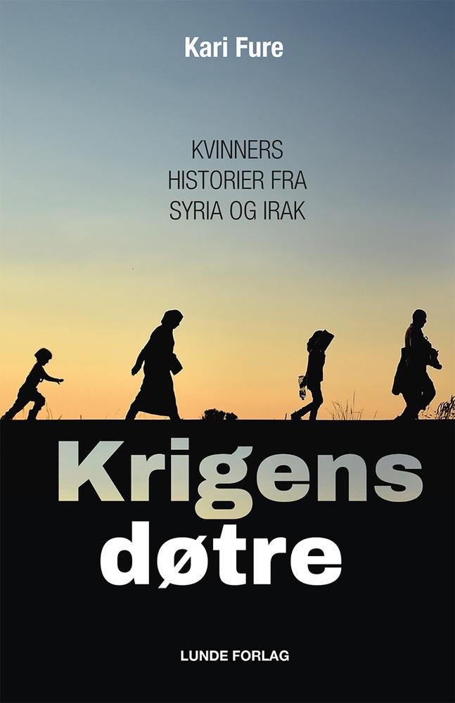 Krigens døtre – Kari Fure