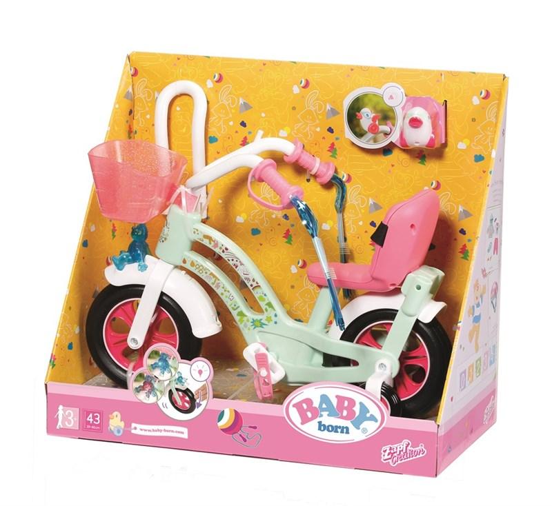 BABY born® Play&Fun Bike