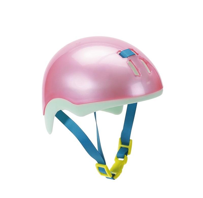 BABY born® Play&Fun Biker Helmet