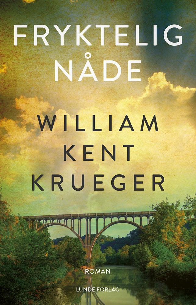 Fryktelig Nåde – William Kent Krueger