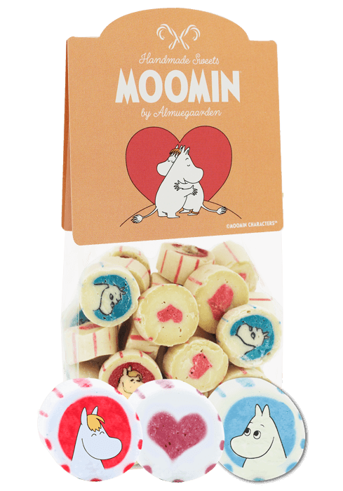 Moomin - Love drops