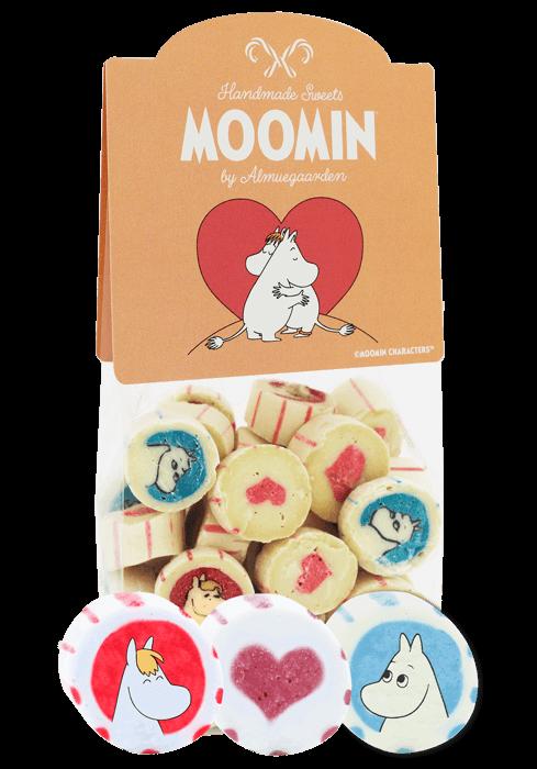 Moomin - Love drops