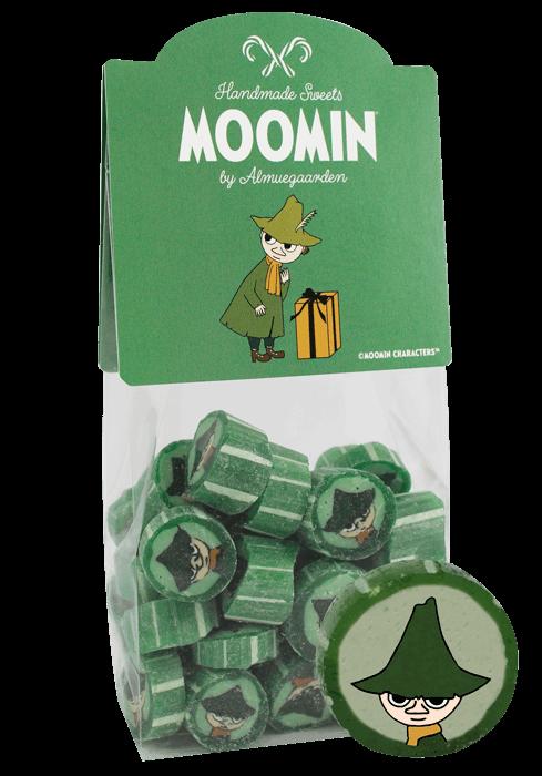 Moomin - Snusmumrikken drops