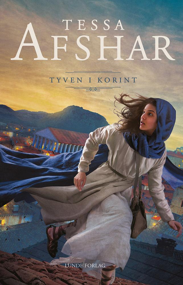 Tyven i Korint - Tessa Afshar