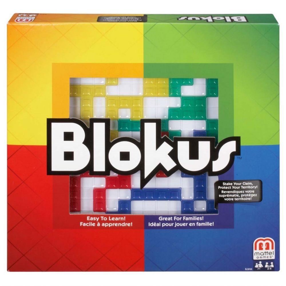 Blokus refresh games