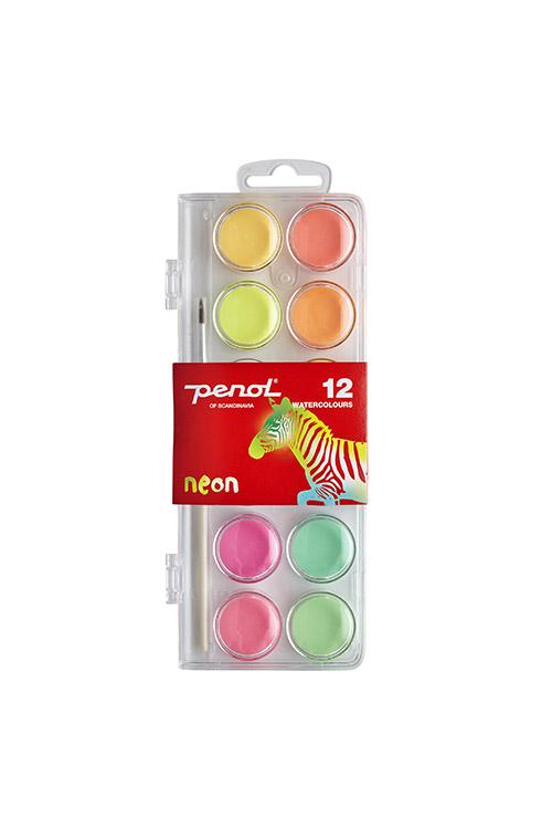 Penol Maleskrin 12 neon