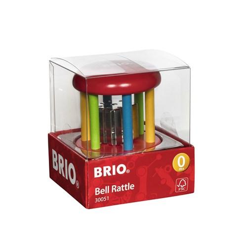 BRIO® Bjellerangle