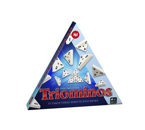 Alga Triominos Original Triangle