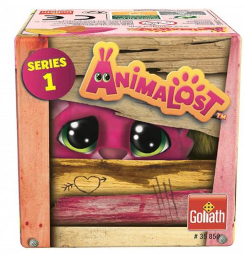 Animalost serie 1