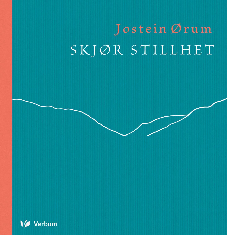 Skjør stillhet - Jostein Ørum