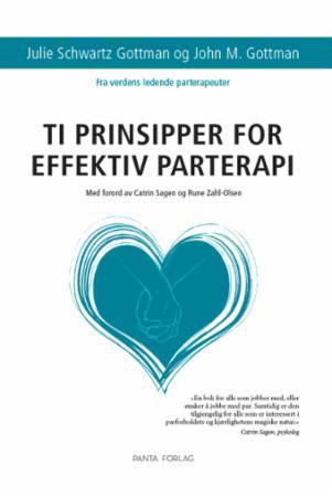 Ti prinsipper for effektiv papterapi - Gottman