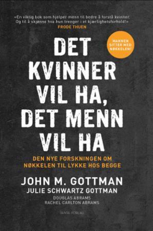 Det kvinner vil ha, det menn vil ha - Gottman