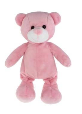Tinka baby Bamse 25cm rosa