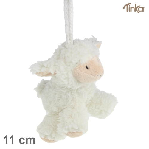Tinka baby Clip on 11cm lam