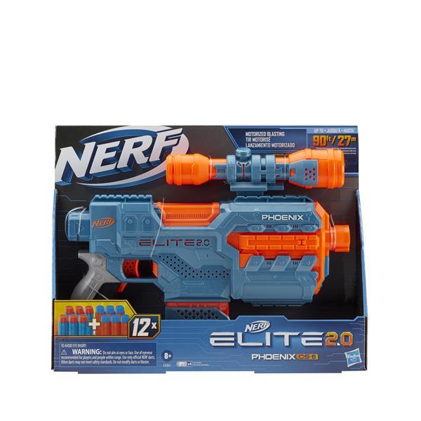 NERF N-Strike Elite 2.0 Phoenix CS-6