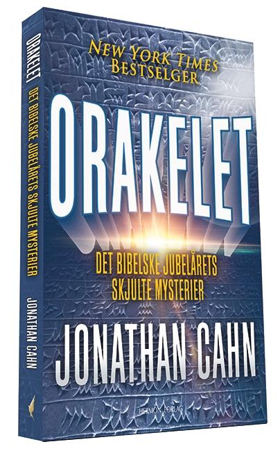 Orakelet - Jonathan Cahn