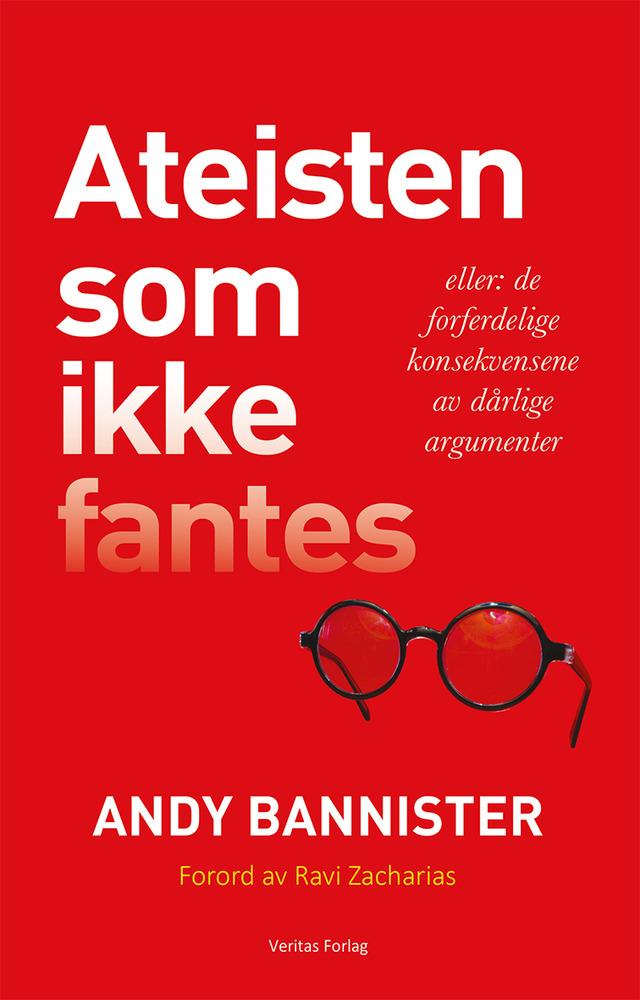 Ateisten som ikke fantes - Andy Bannister