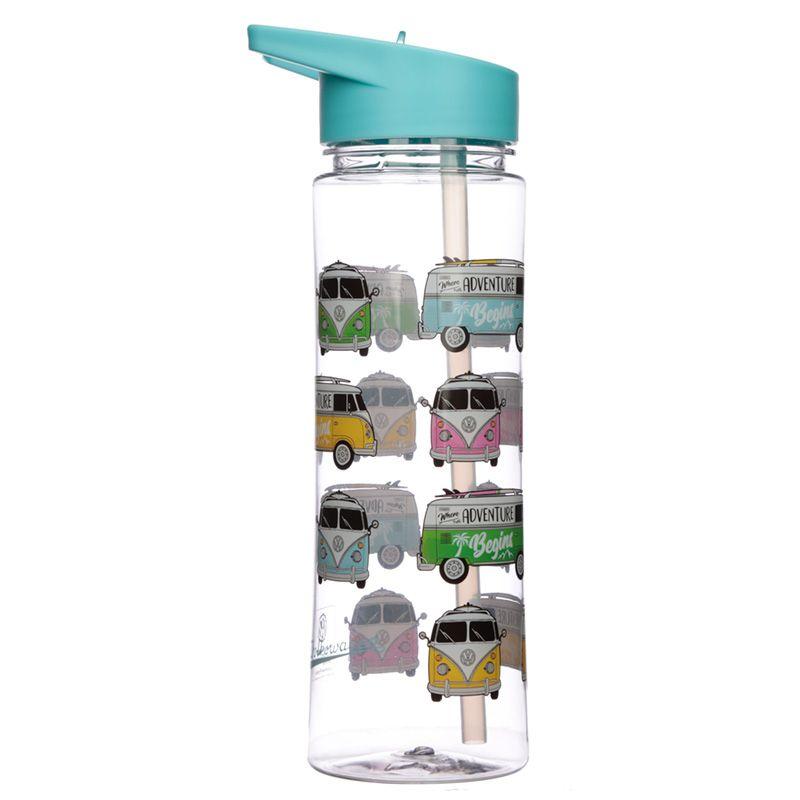 Volkswagen 550ml Plastic Water Bottle