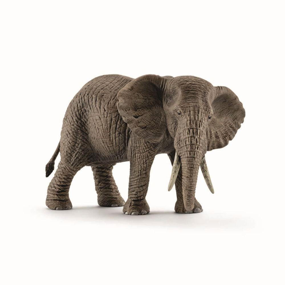 Schleich Afrikansk Elefant