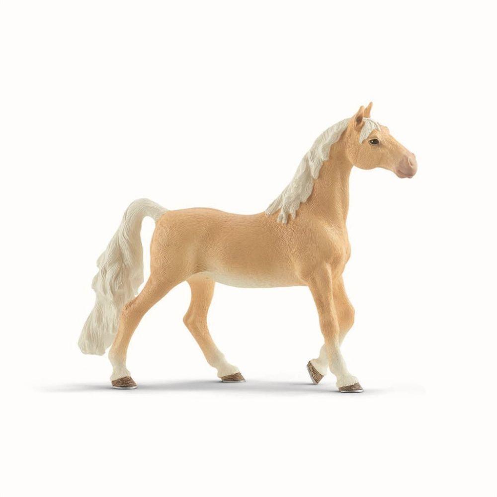 Schleich American saddlebred hoppe