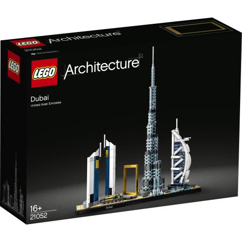 Architecture Dubai UAE