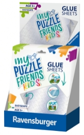 My Puzzle Friends Glue Sheets