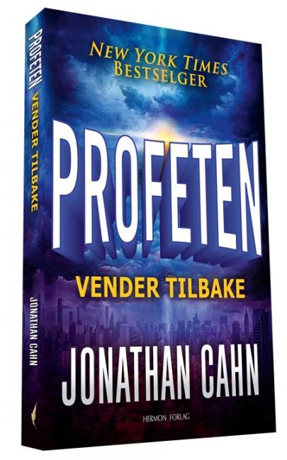 Profeten vender tilbake - Jonathan Cahn