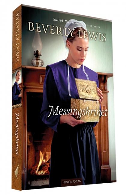 Messingskrinet 1 - Beverly Lewis