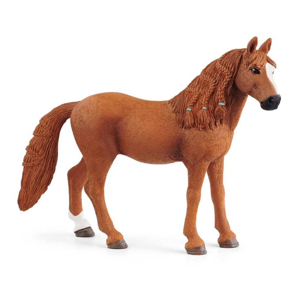 Schleich German Riding Pony Hoppe