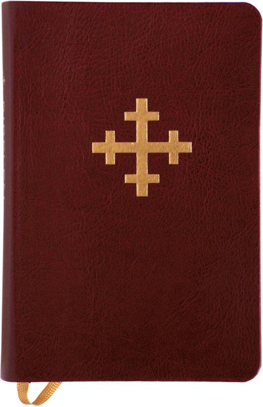 Bibelen 2011 - Brureparbibel