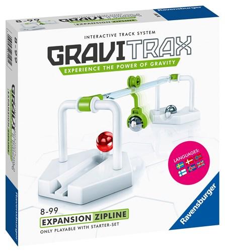 GraviTrax Zipline Nordics 10-spr