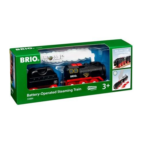 BRIO® World B/O Damptog