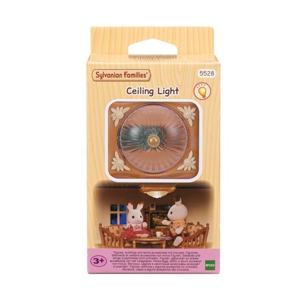 Sylvanian Ceiling Light