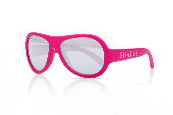 Shadez Solbriller Pink Junior