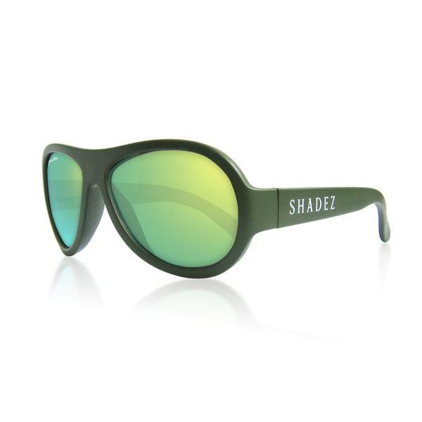 Shadez Solbriller Simen Mose Teeny